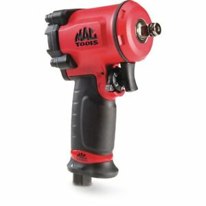 "MAC TOOL 1/2"" DRIVE MINI AIR IMPACT WRENCH"