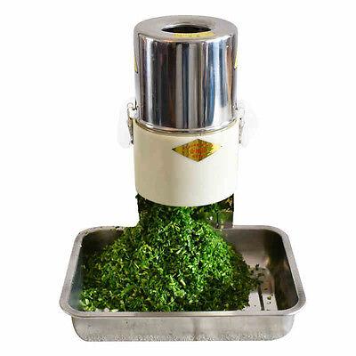 220V 220W Electric Vegetable Chopper Grinder Commercial Food Processor Machine