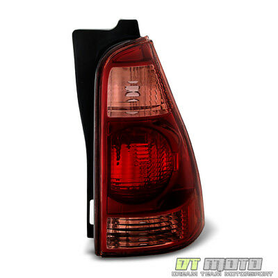 For 2003 2004 2005 Toyota 4Runner Tail Light Lamp Replacement RH Passenger Side (Toyota 4runner Tail Light Lamp)