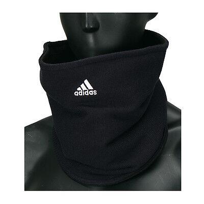 Adidas Football Fleece Neck Warmer W67131 Soccer Sports Free Size Unisex