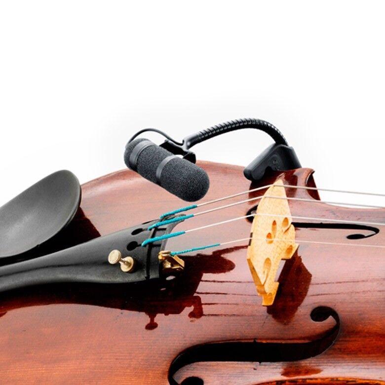 DPA d:vote 4099v - For Violin - Last Unit! RRP £430 - Read the whole Advert!
