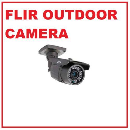 FLIR 960H MP Color IR VF Bullet Camera DBB534TL