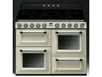Brand new smeg 110cm induction range cooker massive saving !!!!