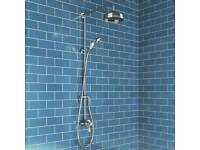 Brand new Drench Eliza thermastatic shower