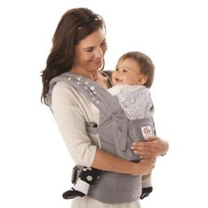Baby Carrier Front Back Infant Slings Carriers Ebay