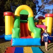 A+ Playtime - Jumping Castle Hire Parramatta Parramatta Area Preview