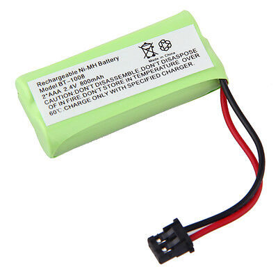 Sell-800mAh 2.4V Cordless Home phone battery For Uniden BT1008