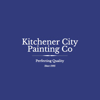 The Kitchener City Painting Company MAY DISCOUNT