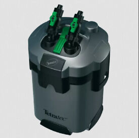 Tetratec EX1200 External Aquarium Fish Tank Canister Filter.