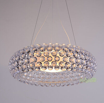 New Foscarini Caboche Ball Pendant Light Ceiling lamp Chandelier Lighting Φ65 cm ()