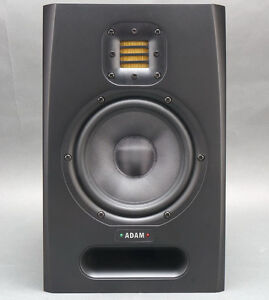 "Adam 5"" Powered Reference Monitor F5 X2"