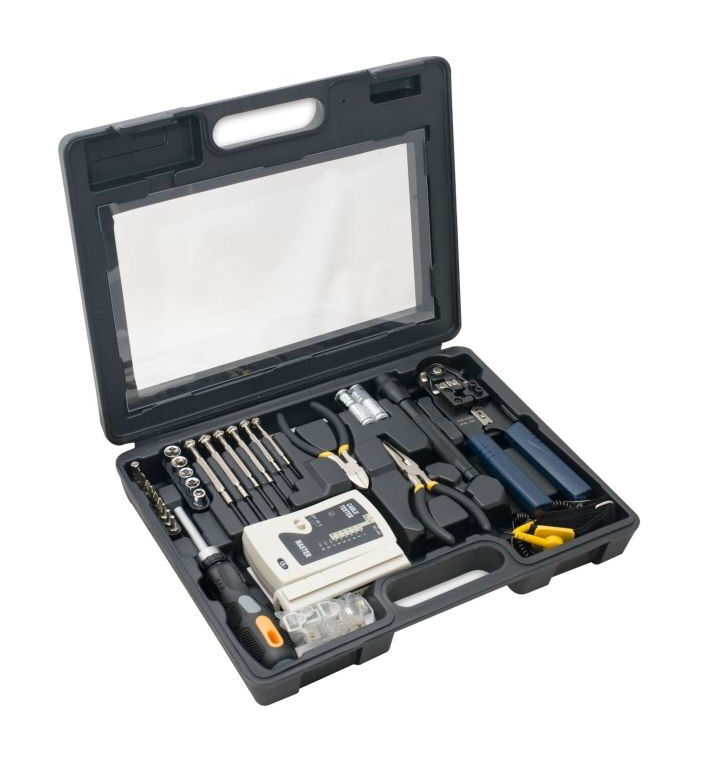 SYBA SY-ACC65047 50-Piece Computer Tool Kit