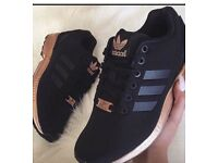 Woman's size 6 adidas trainers brand new