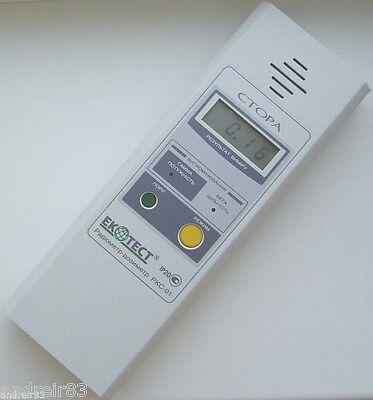 Radiometer-dosimeter Rks-01 Stora