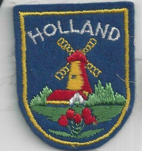 PATCH HOLLAND                           JP