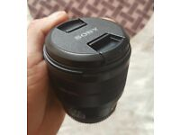 Sony 10-18mm f4 for A7/A7s/A7r A7s II/A7rII Nd Nex e-mount series