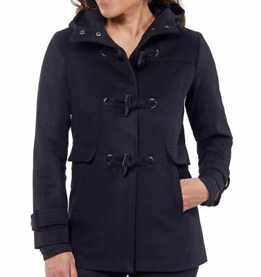 *NEW* Pendleton Women's Ladies' Hooded Wool Coat