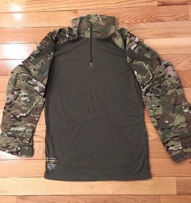 Crye Precision Rare G3 Multicam Combat Shirt - Brand New Size Medium/Short (MS)