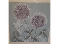 Wanted next wild hedgerow canvas