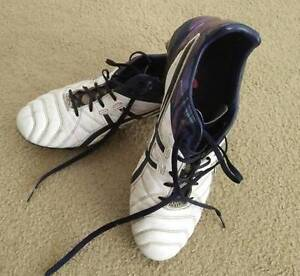 ASICS GEL-LETHAL TIGREOR Football Boots Wattle Grove Liverpool Area Preview