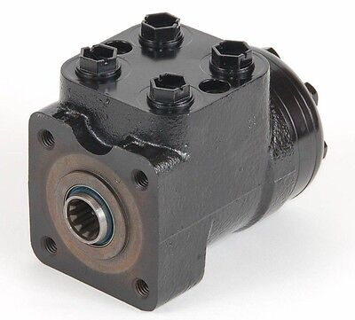Hydraulic steering valve owner 39 s guide to business and for Eaton hydraulic motor seal kit