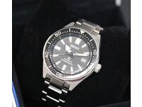Seiko SPB051 watch. BRAND NEW, IN BOX, UNDER WARRANTY.