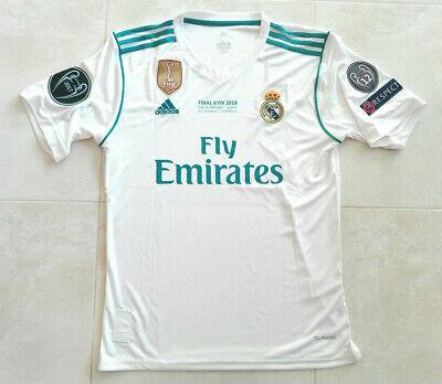 Camiseta Fútbol REAL MADRID 13ª Vez Campeón de Europa 15/16 # 10-MODRIC