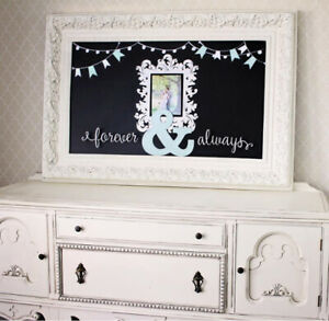 Designers Wanted for Chalk Couture Canada! Home Decor Made Easy!
