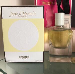 Hermes Gardenia Perfume New 85ml in box