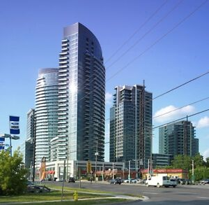 World on Yonge Condo Yonge/Steels Thorn Hill Move- in -Ready