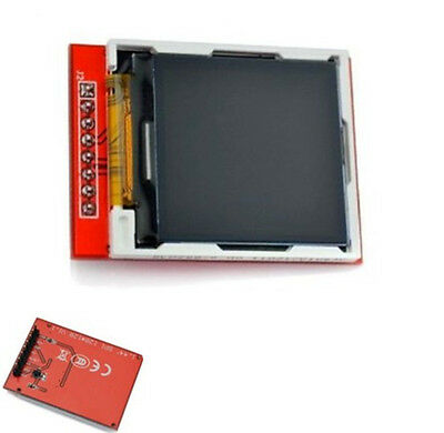 Replace Nokia 5110 Lcd 1.44 Red Serial 128x128 Spi Color Tft Lcd Display Module
