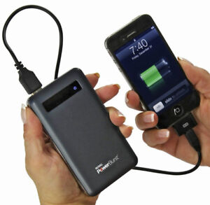 Royal POWERBURST Cell Phone & Tablet CHARGER