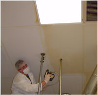 High Margin, Low Cost Ceiling Cleaning Dealership Now Available