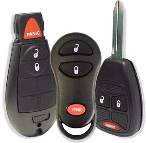****DODGE Car Keys Replacement****