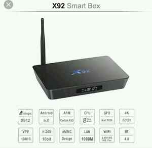 New model Android TV Box, pick up only$69
