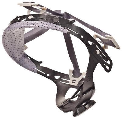 Msa Fas-trac Iii Suspension For Skullgard Comfo-cap Hard Hats Each