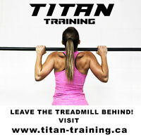 PERSONAL TRAINER IN KITCHENER