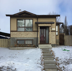 Move-in-Ready House for Sale in Calgary SE