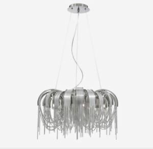 High End Chandelier by Eurofase For Sale