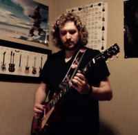 Lead guitar player seek rock band (Cover or/and originals)