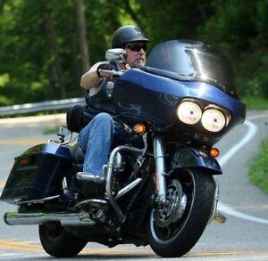 2012 Roadglide FLTRX