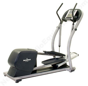 NordicTrack Excellent and Super Robust Elliptical Trainer CX1055