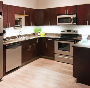 Java wood kitchen - Financing available - $45 a month