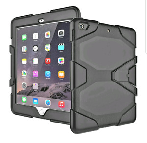 """Ipad 5th and 6th Gen/9.7"""" 2017-2018 Protective Case"""