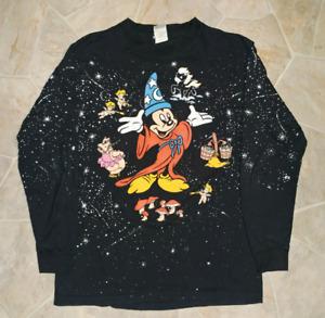 Mickey Mouse Fantasia Long Sleeve