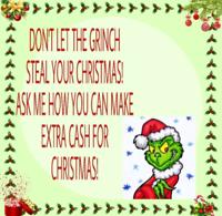 Make Extra Cash for Christmas