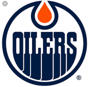 Edmonton Oilers Tickets - section 105, row 20, seats 3&4