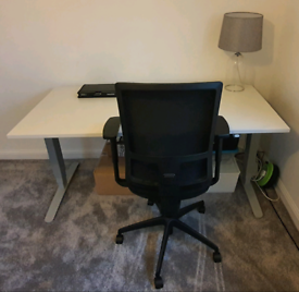 StandUp Electric Height Adjustable Sit-Stand Office Desks