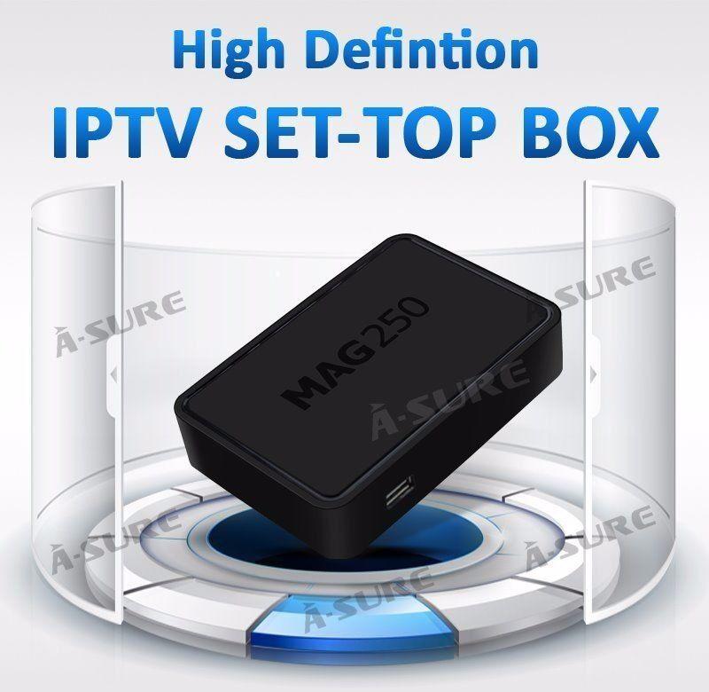 ✅MAG IPTV HD-ATN UK-STARBOX- IPTV BOX-NOT A SAT BOX✅NO DISH NEEDED+12 MTHS-SMART TV/OPENBOX