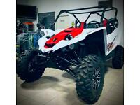 YAMAHA 2020 YXZ1000R SS PADDLE SHIFT BUGGY ROAD LEGAL PLG NOT AGRIC IN STOCK !!!